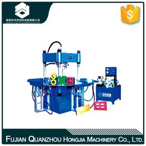 Automatic Hydraulic Pressure Paving Brick Machine